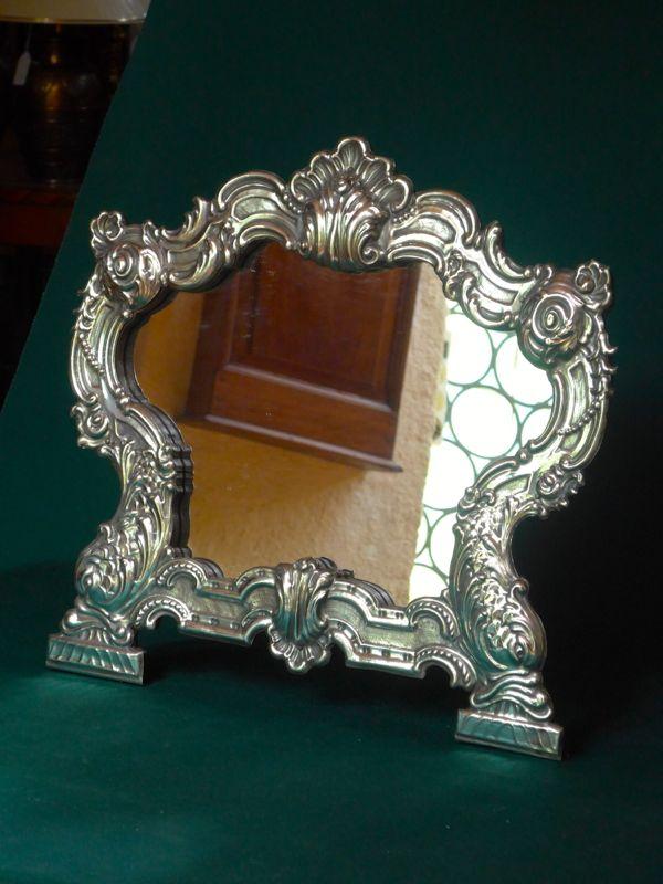 miroirs antiquit s brocante. Black Bedroom Furniture Sets. Home Design Ideas