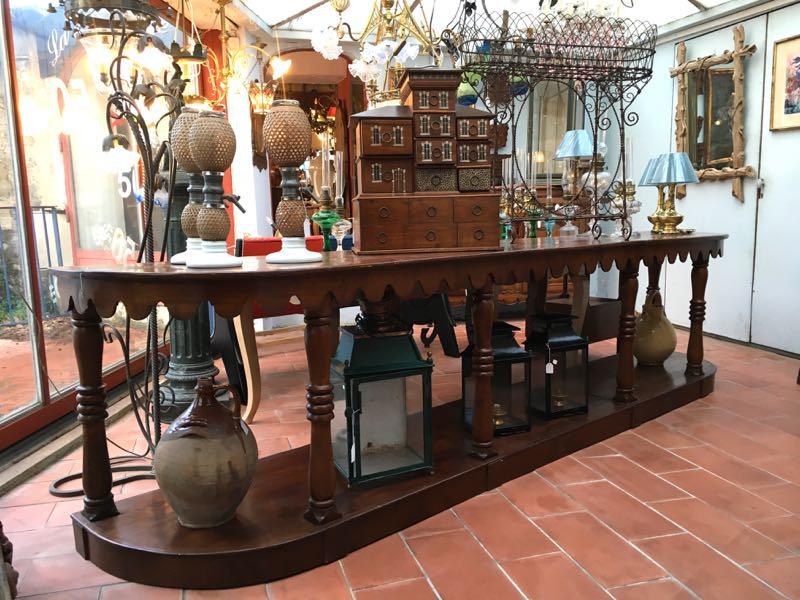 Meubles La Boutique Magasin D Antiquite Opio Cote D Azur