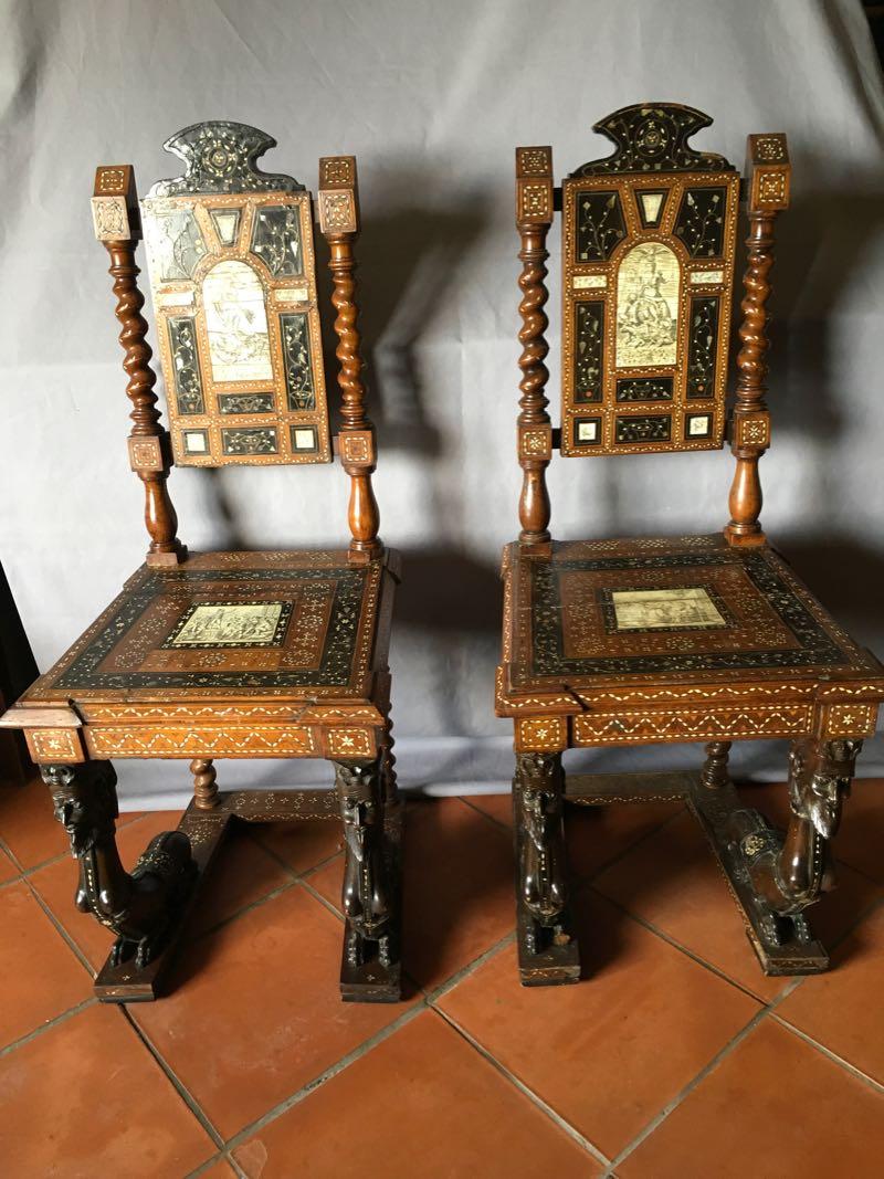Mobilier Antiquites Brocante